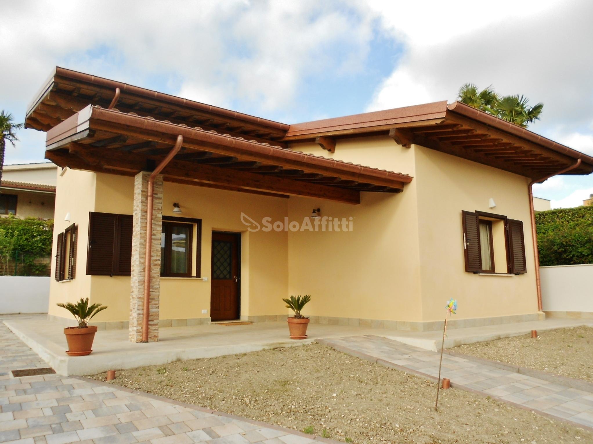 Aranova - villa indipendente