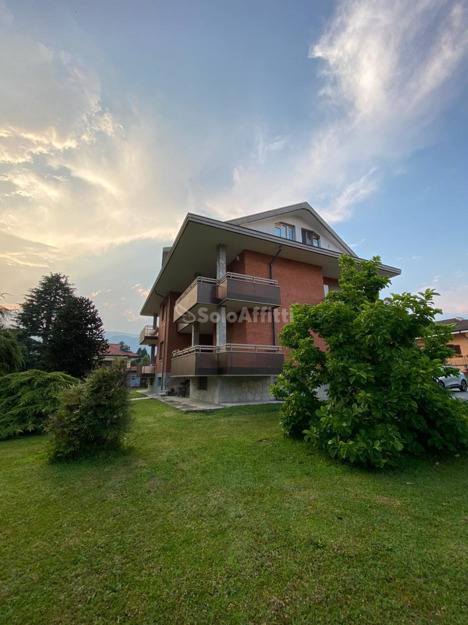 Appartamento in affitto a Giaveno, 3 locali, prezzo € 450 | PortaleAgenzieImmobiliari.it