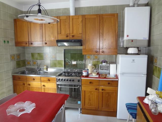 Appartamento in buone condizioni arredato in affitto Rif. 8502324