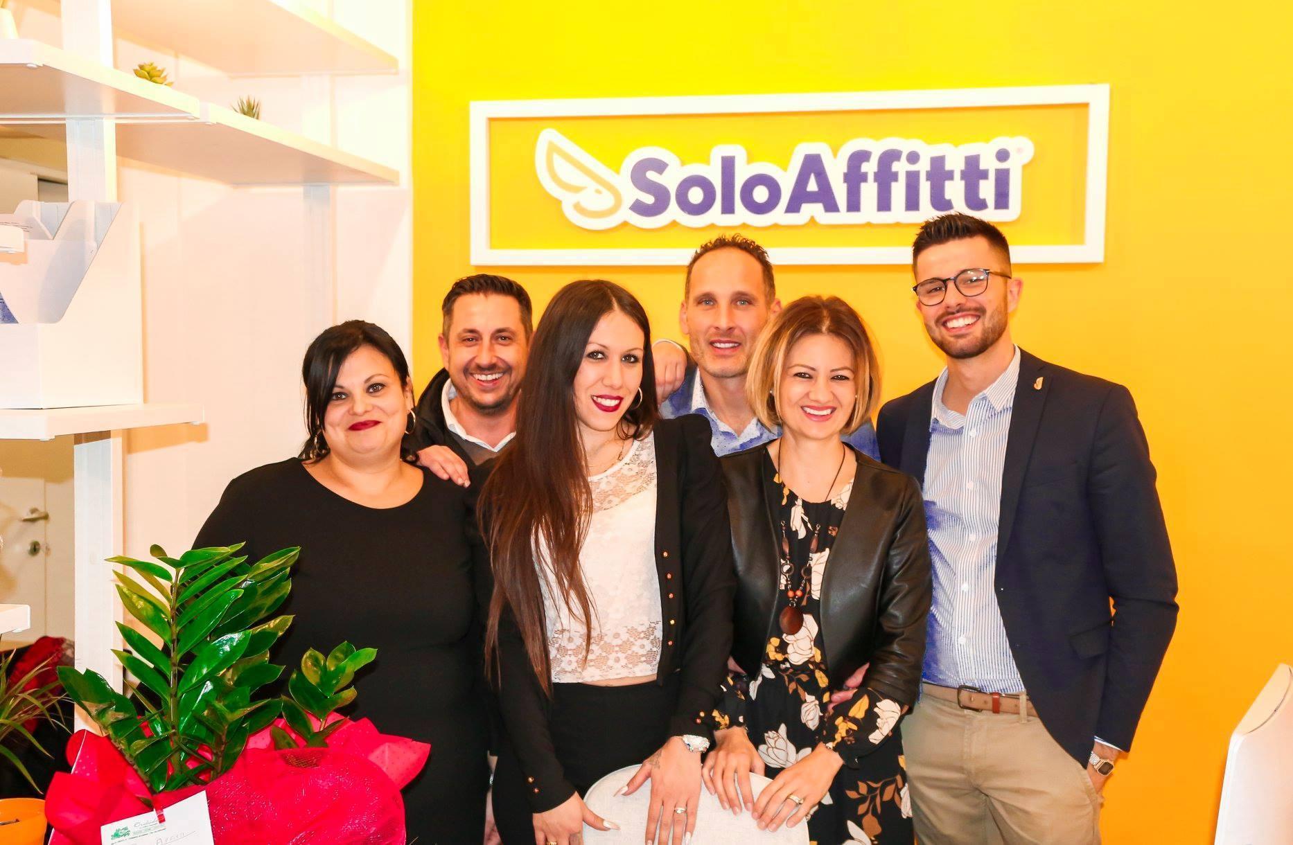 Agenzia Solo Affitti Latina 2