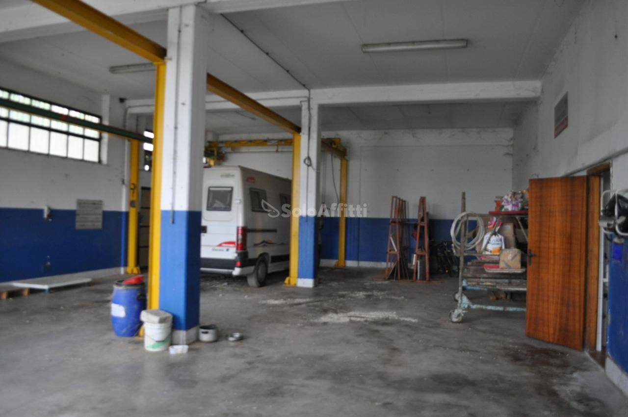 Laboratorio a Jesi Rif. 6401550
