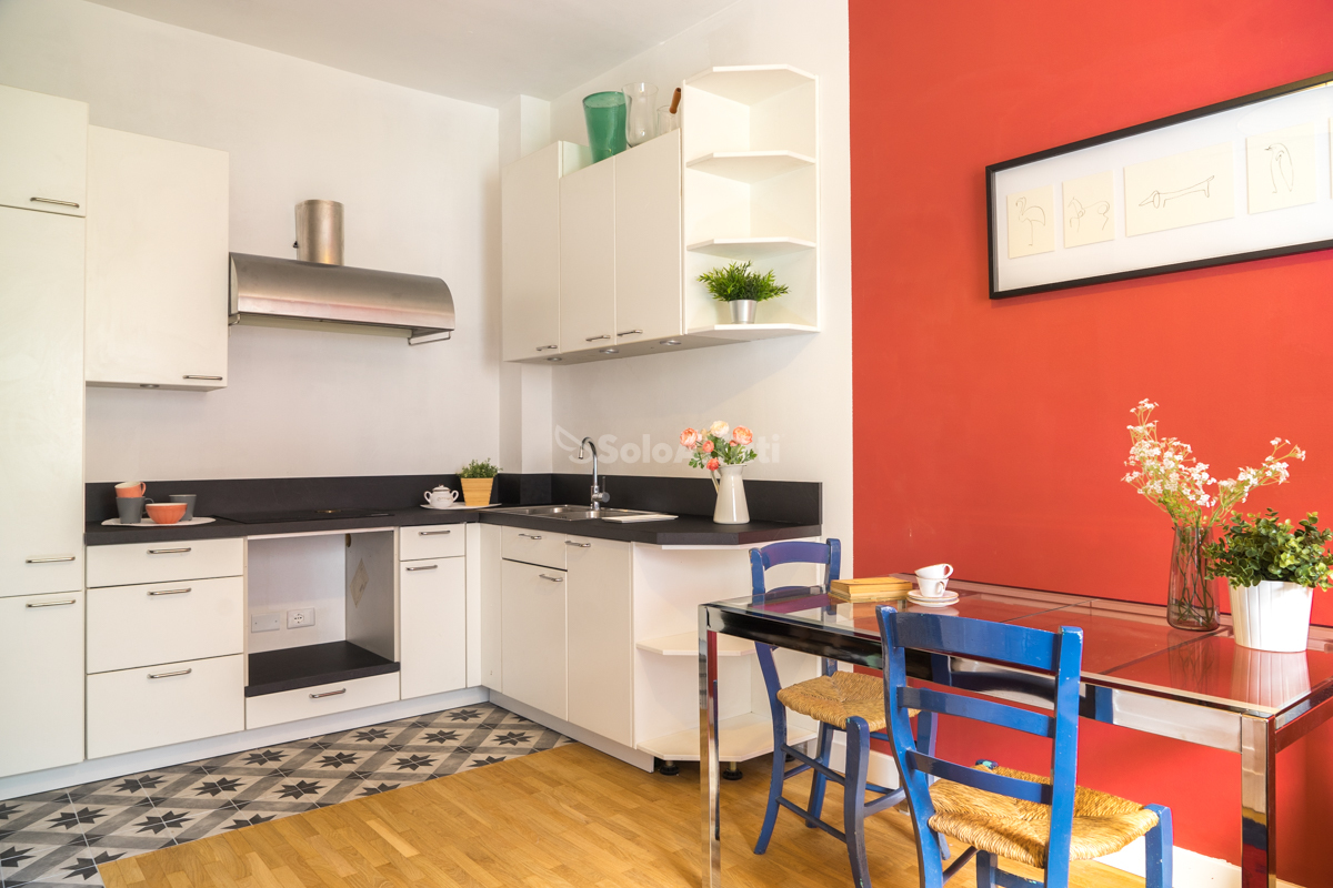Immobili in affitto milano sempione case uffici e for Bilocale arredato milano