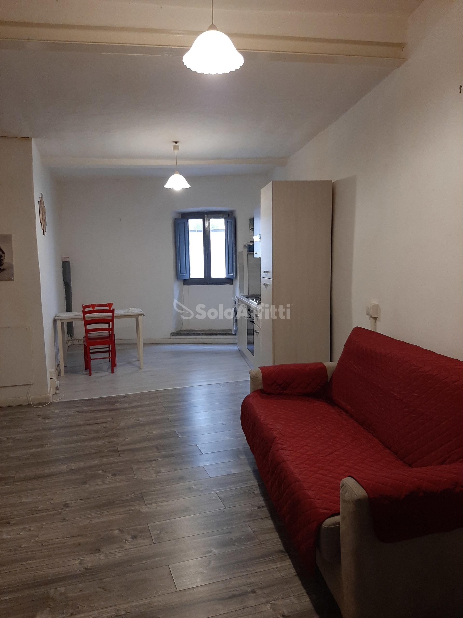 Appartamento Monolocale 54 mq.