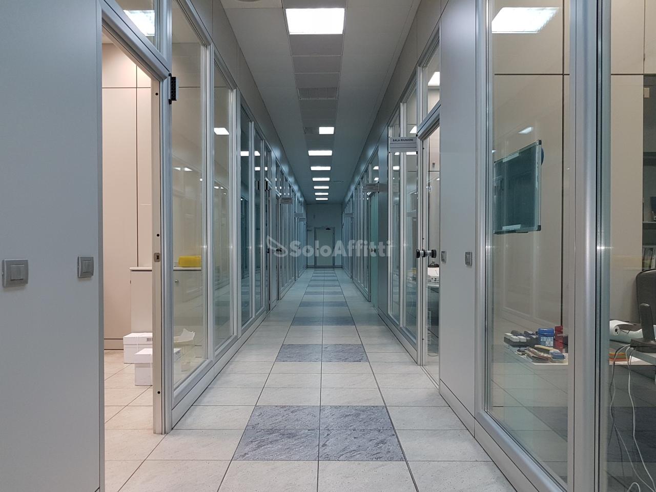 Ufficio - 1 locale a Santa Maria di Catanzaro, Catanzaro Rif. 5507575