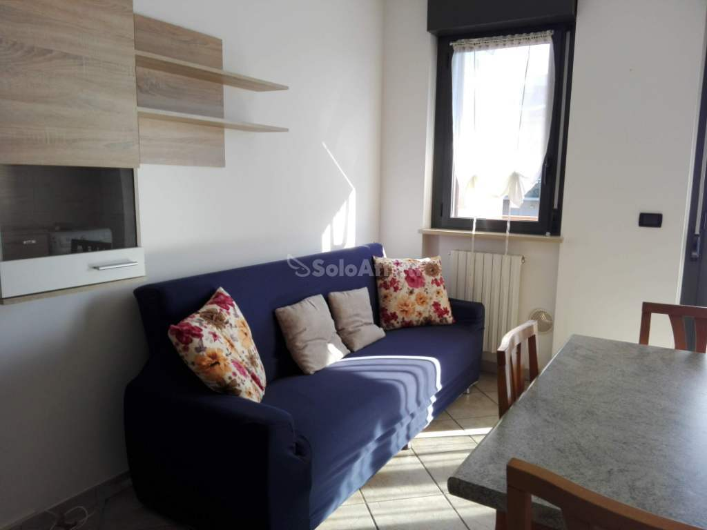 Appartamento - Bilocale a Zona Enel, Chieri