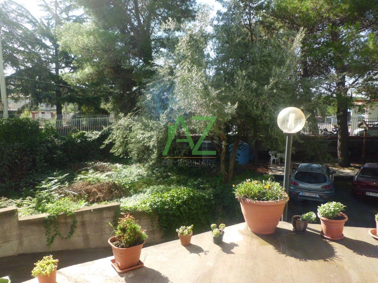 Appartamento in Villa a Mascalucia