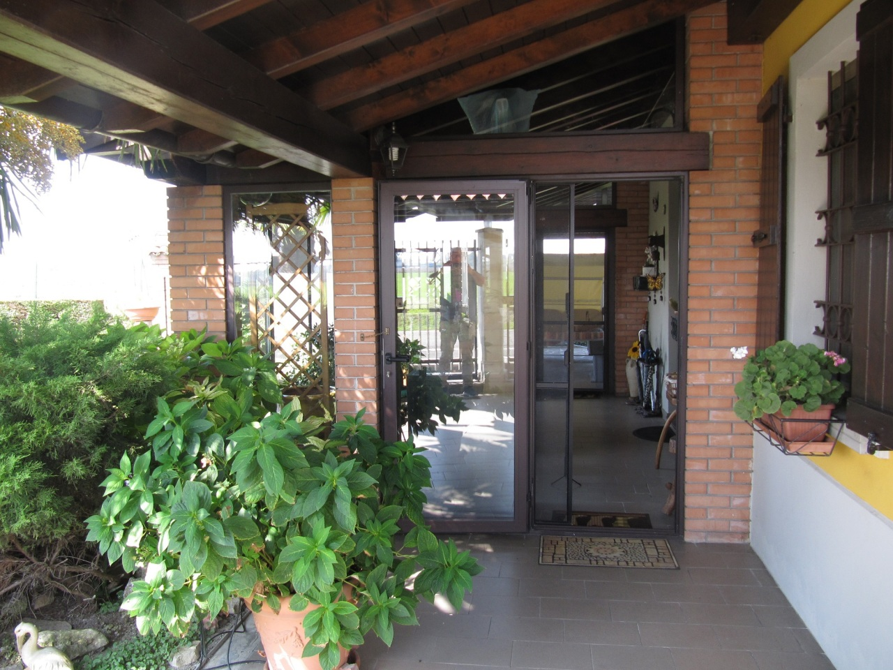 Casa Indipendente in ottime condizioni in vendita Rif. 11625551