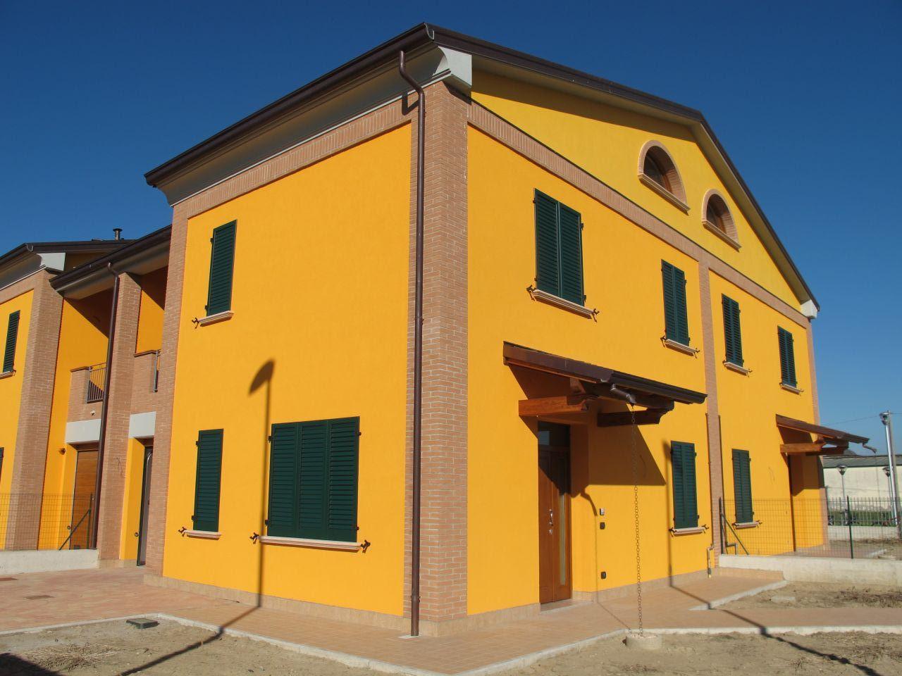 Villetta a schiera in vendita Rif. 4142610
