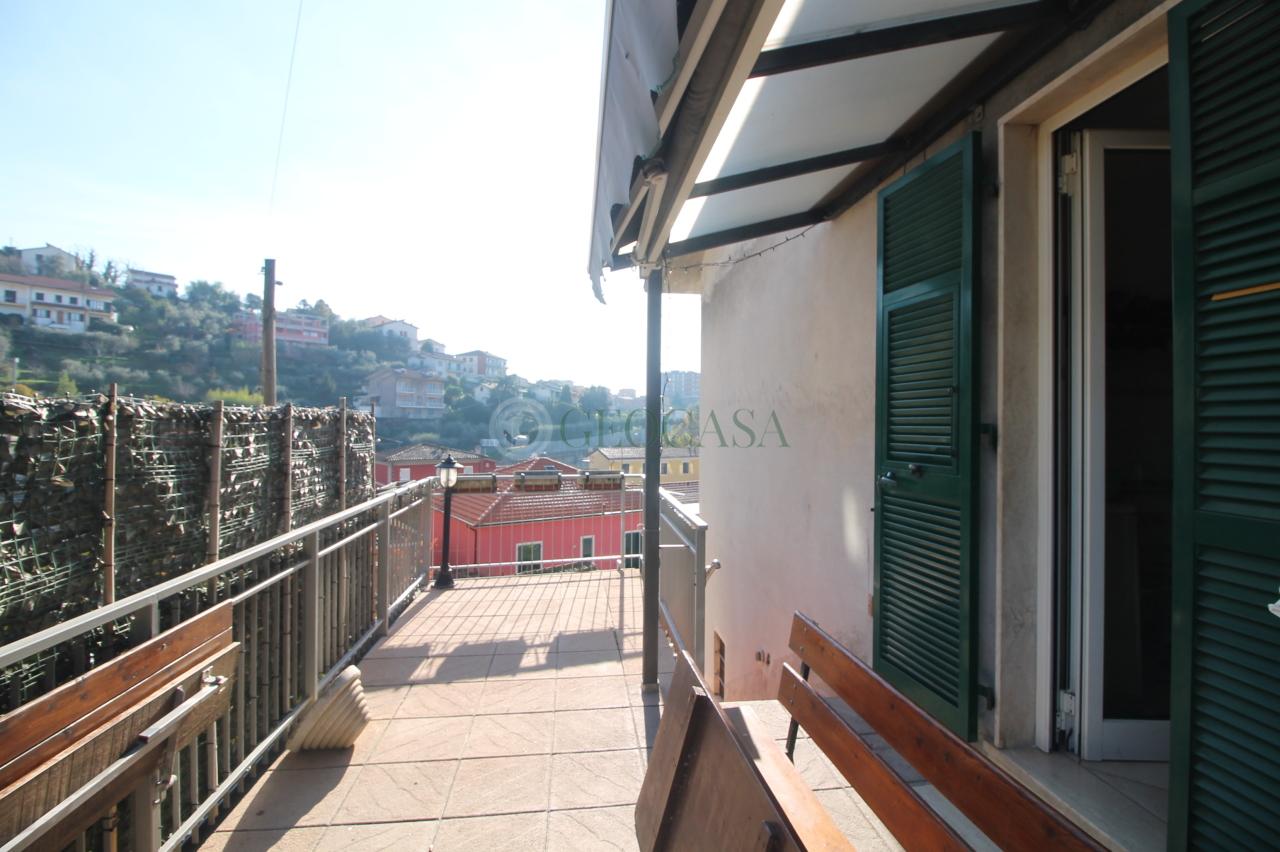Soluzione Semindipendente in vendita a Vezzano Ligure, 4 locali, prezzo € 145.000 | CambioCasa.it