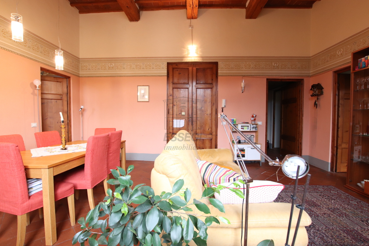 Appartamento Lucca Borgo Giannotti IA03518 img 5