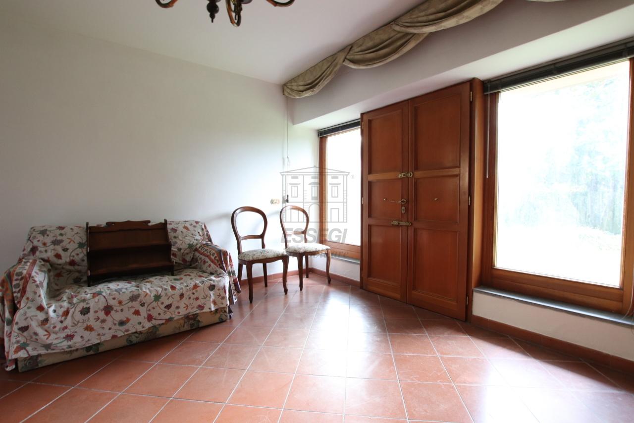 Villa singola Lucca S. Concordio IA01357 img 38