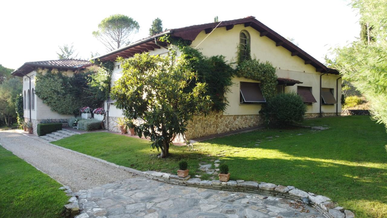 Villa singola Lucca Monte S.Quirico IA01650 img 46