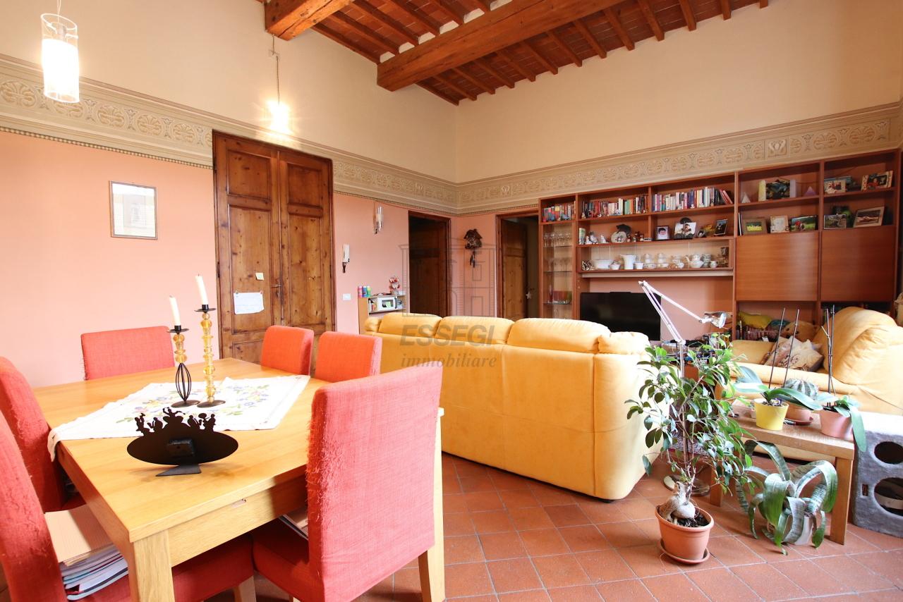 Appartamento Lucca Borgo Giannotti IA03518 img 21