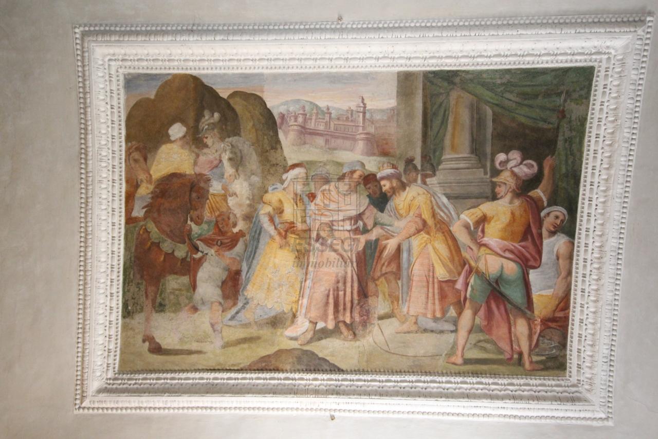 Appartamento Lucca Centro storico IA03325 img 20