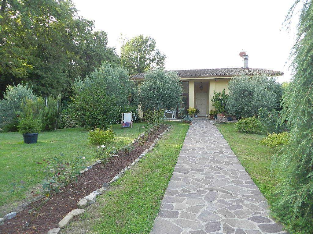 Villa singola Capannori Massa Macinaia IA03465 img 4