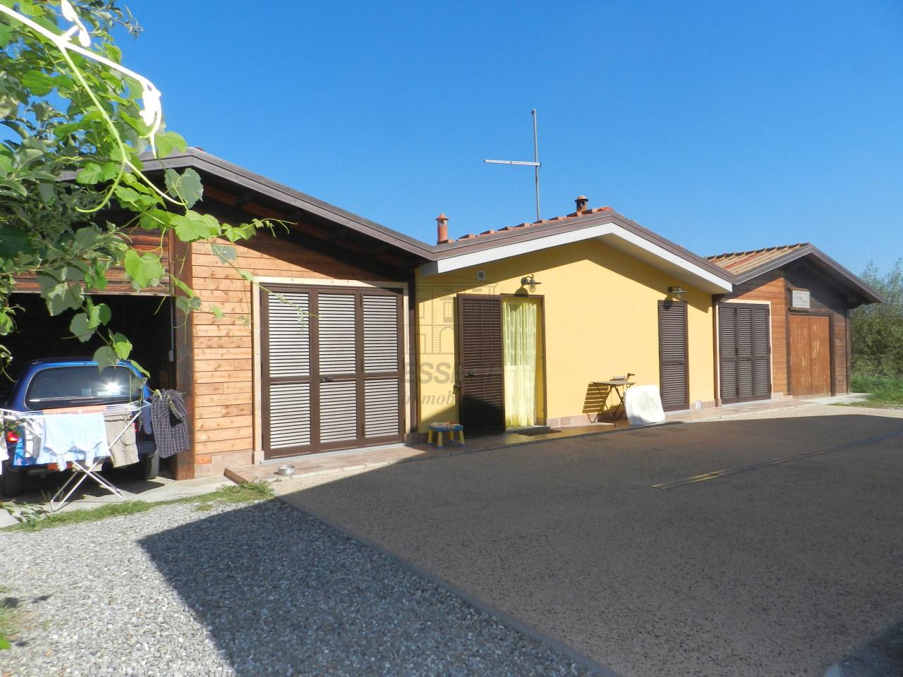 Villa singola Altopascio Spianate IA01325 img 8