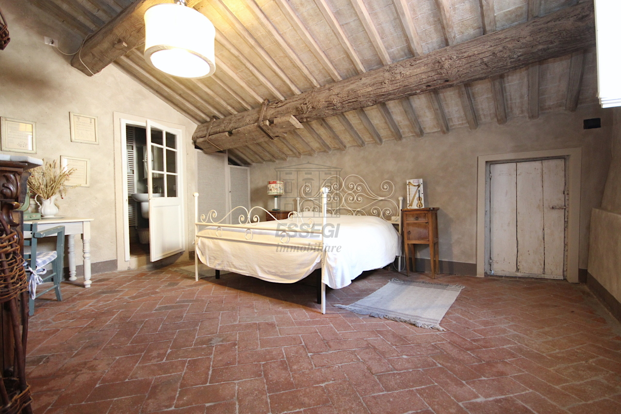 Appartamento Lucca Centro storico IA02850 img 2
