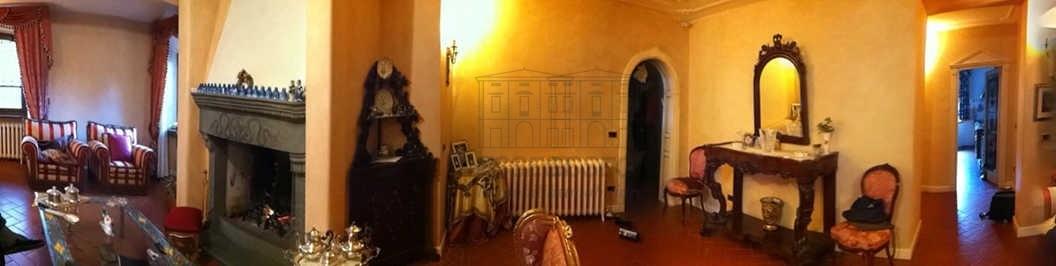 Villa singola Piazza al Serchio IA00440 img 27