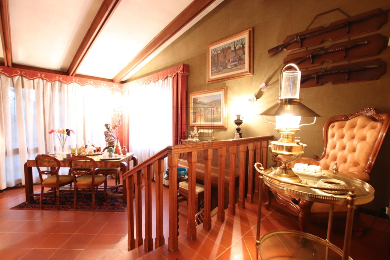 Villa singola Lucca IA03414 img 38