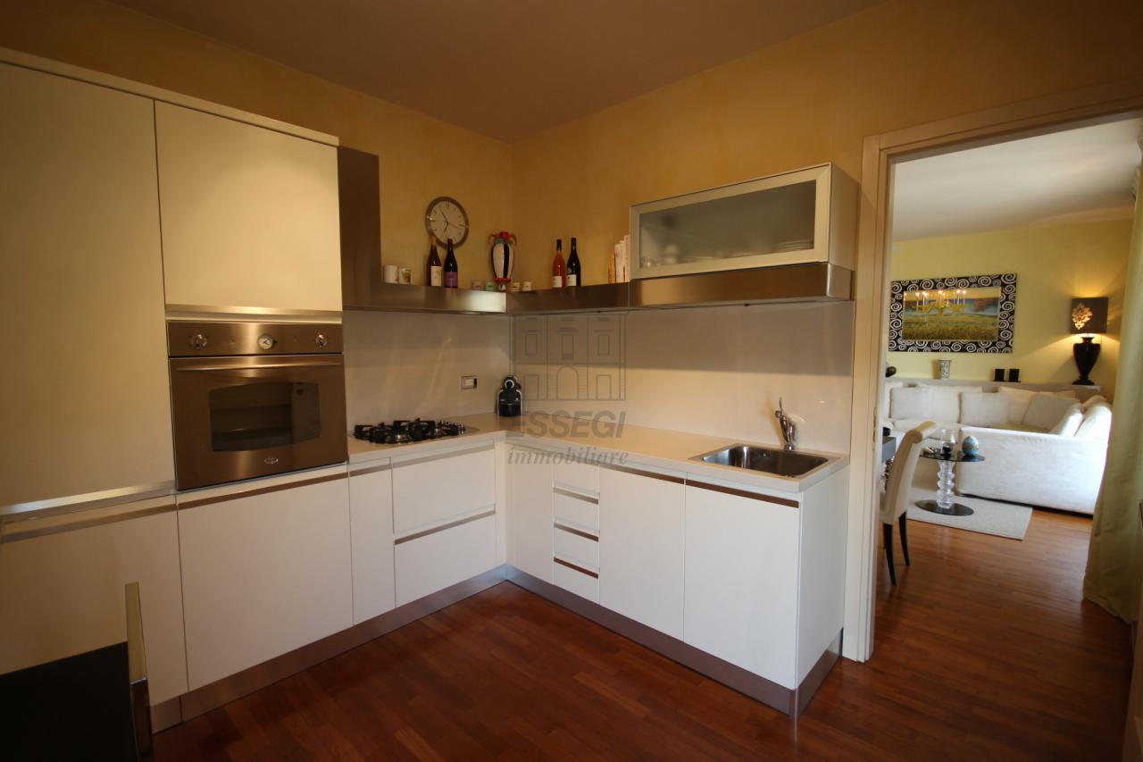 Appartamento Lucca S. Anna IA02828 img 6