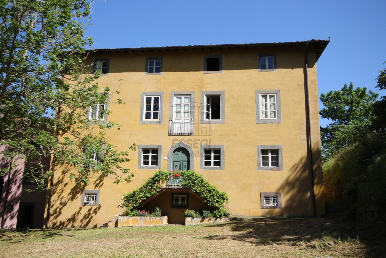 Villas for sale Lucca