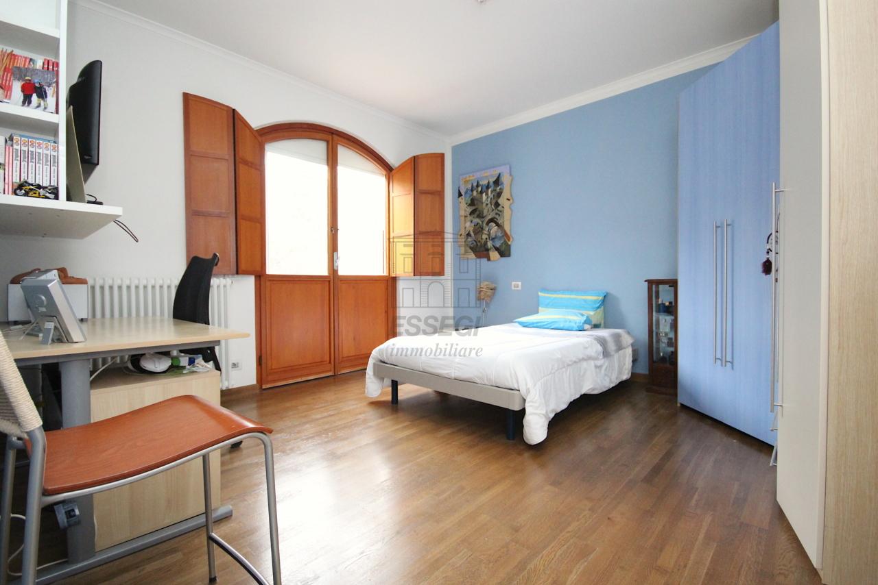 Appartamento Lucca Monte S.Quirico IA00243 img 16