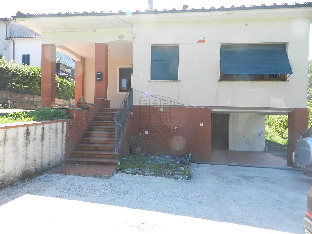 Villa singola Lucca Monte S. Quirico IA03402 img 12