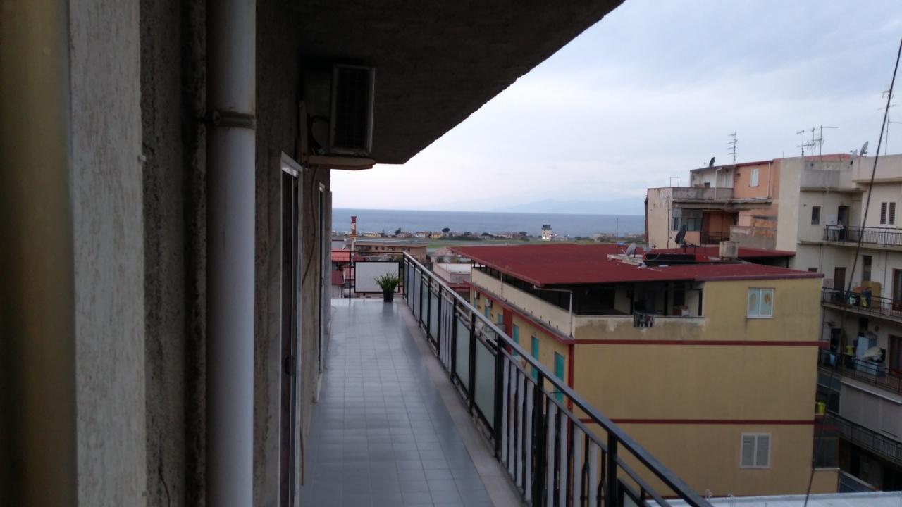 Trilocale a Reggio Calabria in Vendita