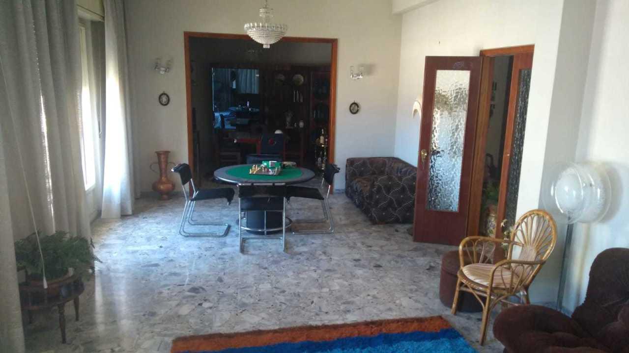 Appartamento in Affitto a Reggio Calabria