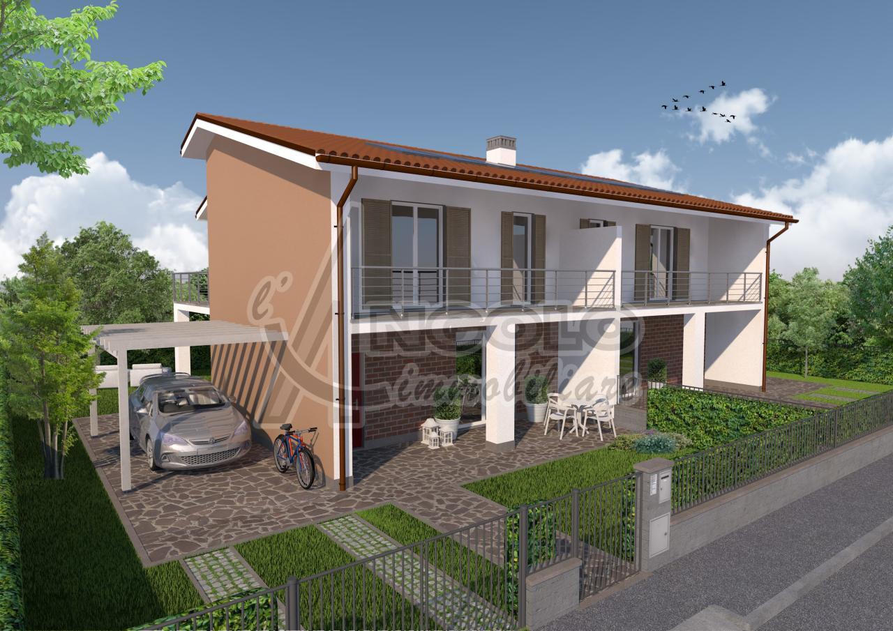 Villetta a schiera in vendita Rif. 10280799