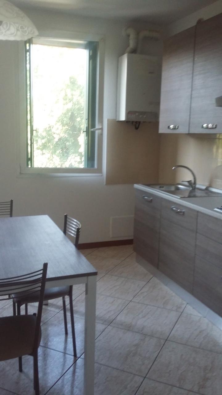 Appartamento in buone condizioni in affitto Rif. 10275083