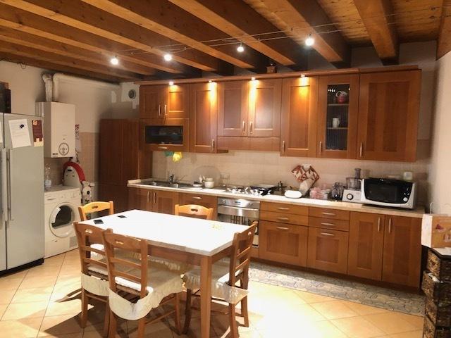 Appartamento in vendita a Alonte, 4 locali, prezzo € 140.000 | CambioCasa.it