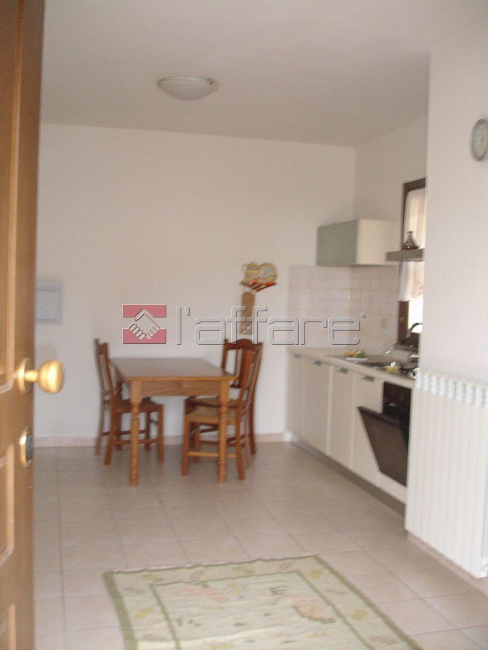 Appartamento - Trilocale a Forcoli, Palaia