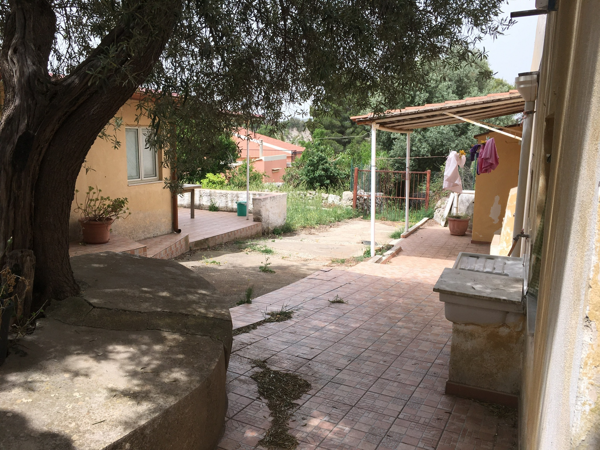 Rif ia170ca villa vendita a canicattini bagni for Vendita bagni on line