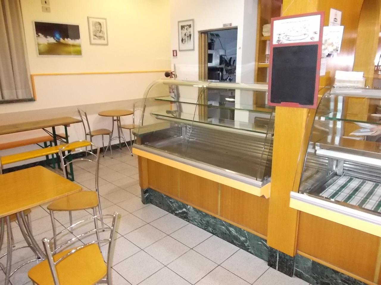 Bar Gastronomia Punto pranzo a Calenzano
