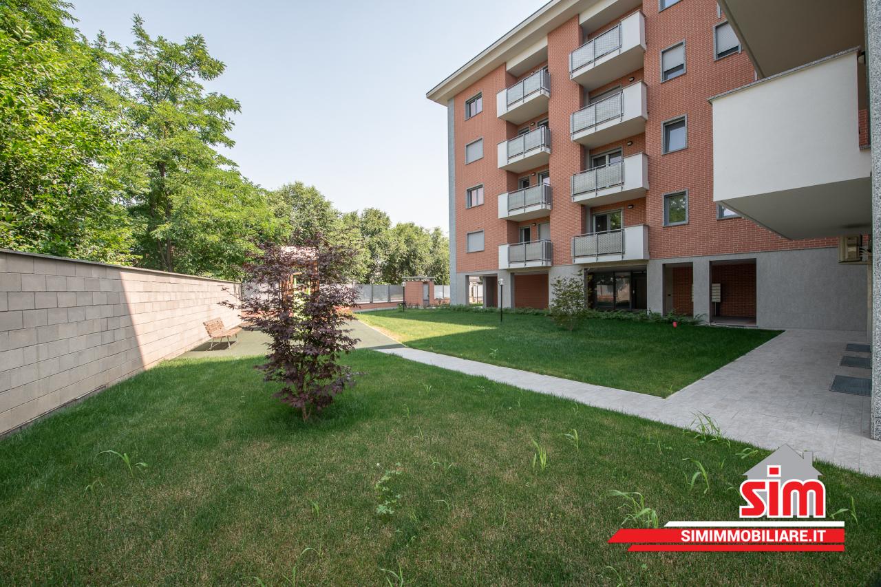 Appartamento in vendita a Novara, 4 locali, prezzo € 340.000   PortaleAgenzieImmobiliari.it