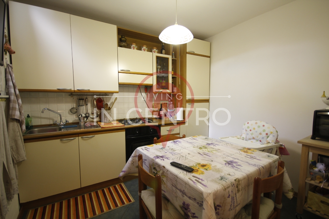 In Vendita a Lucca Appartamento