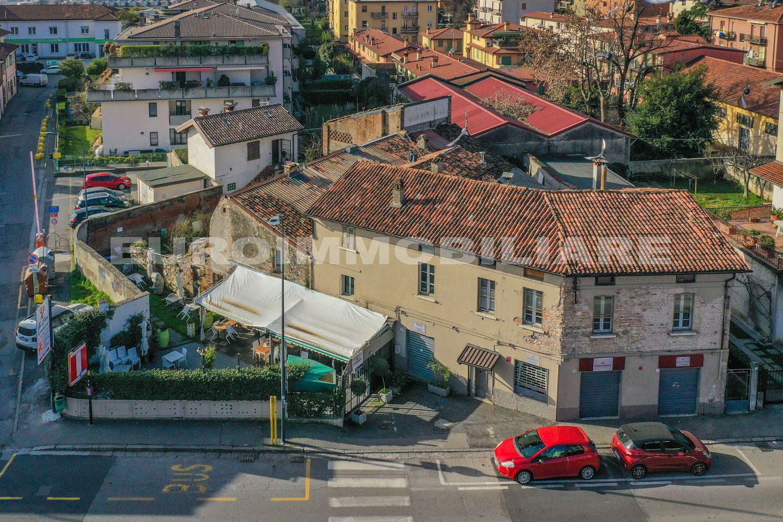 Terratetto a Brescia