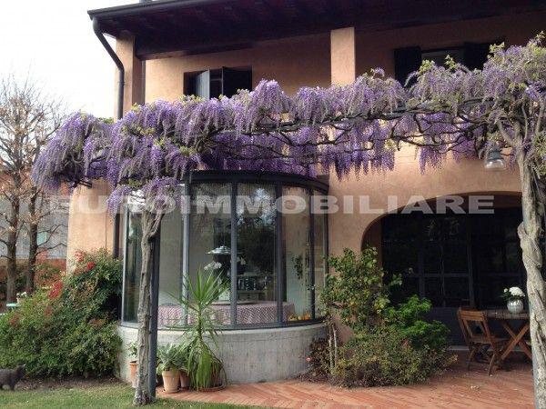 Villa in Vendita a Calvagese della Riviera