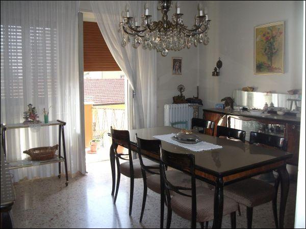 Appartamento - 3 vani letto a Porta Maggiore, Ascoli Piceno