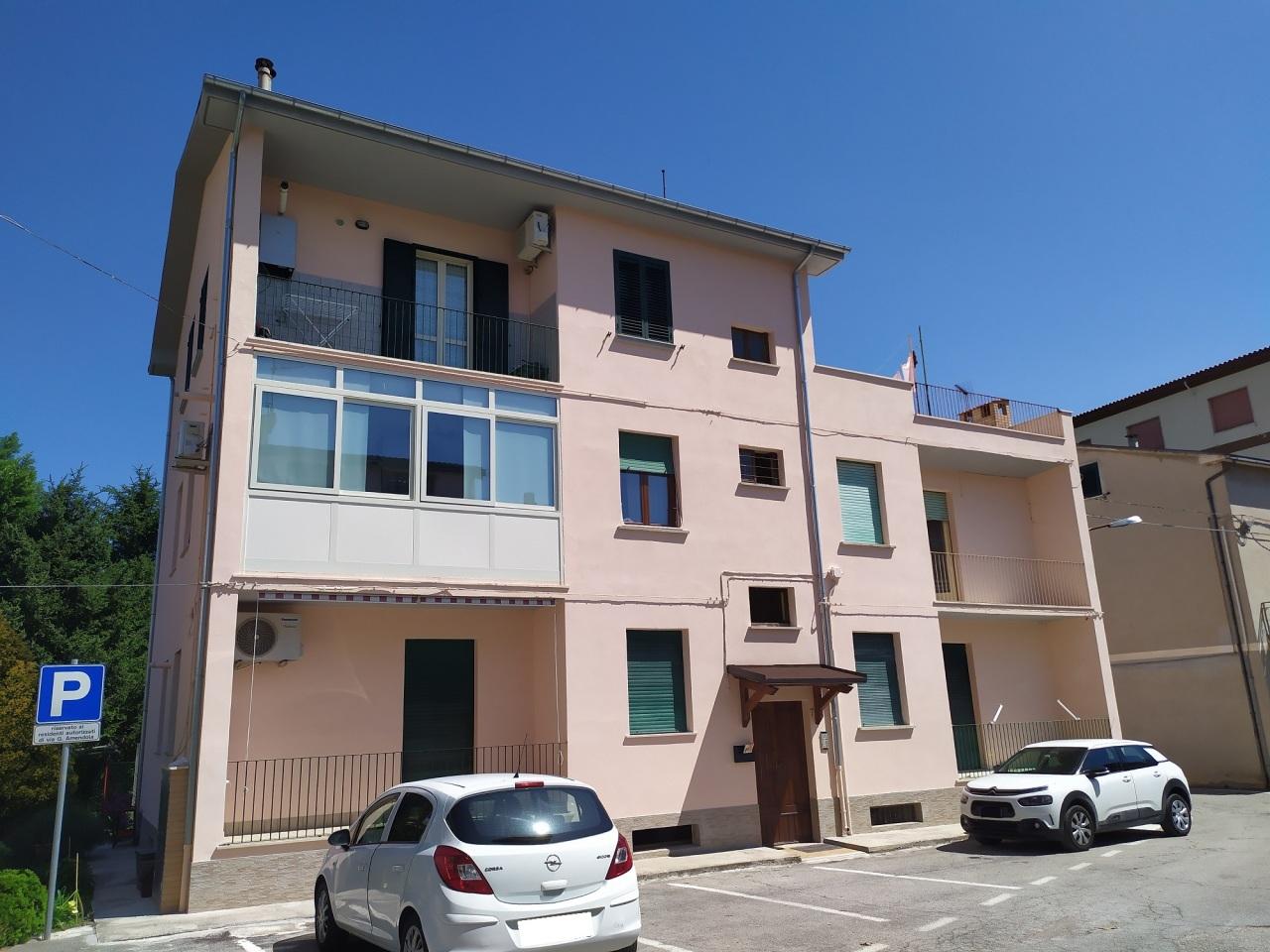 Appartamento in vendita a Scafa, 4 locali, prezzo € 40.000 | PortaleAgenzieImmobiliari.it