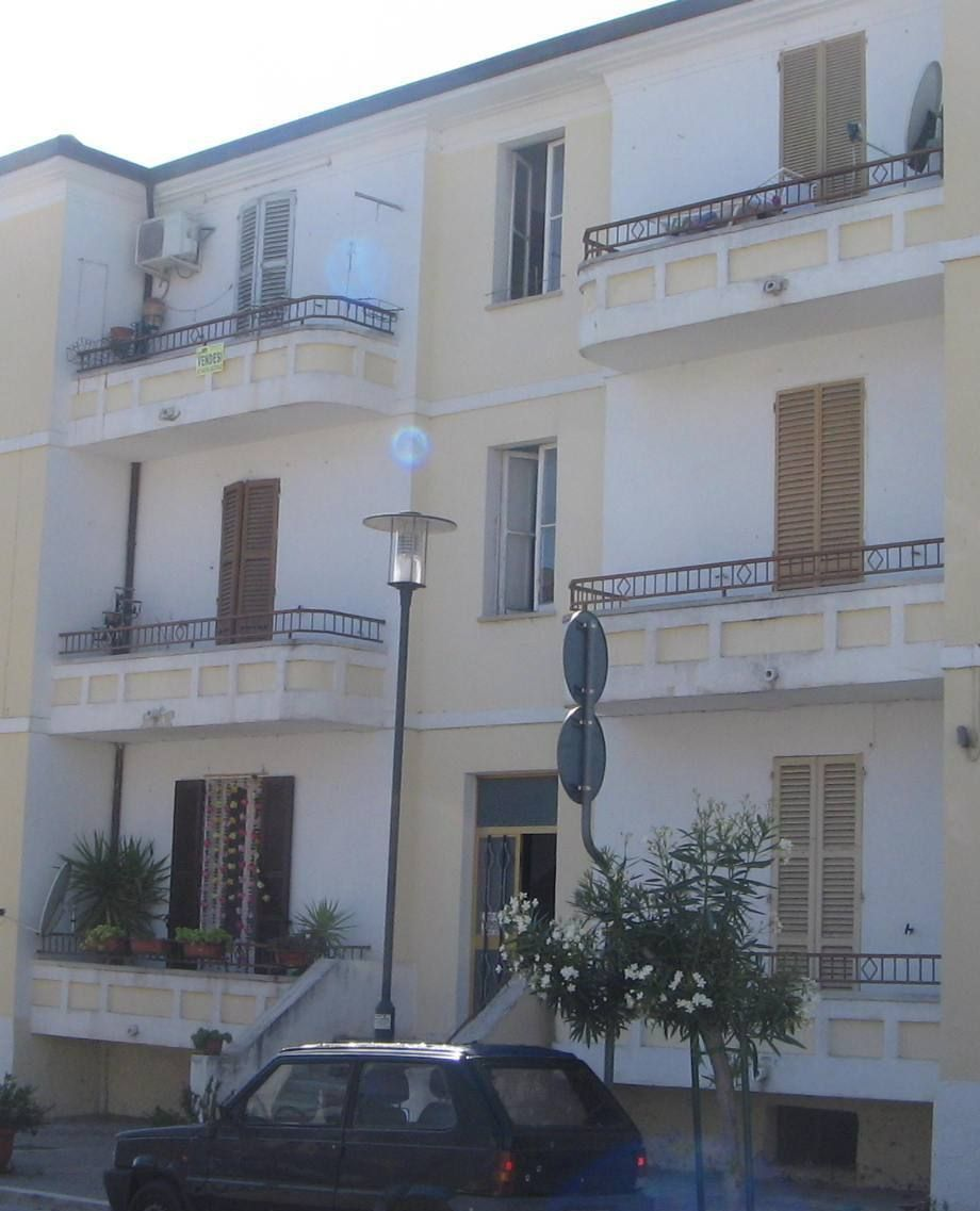 Appartamento - 2 vani letto a Semicentro, Orsogna