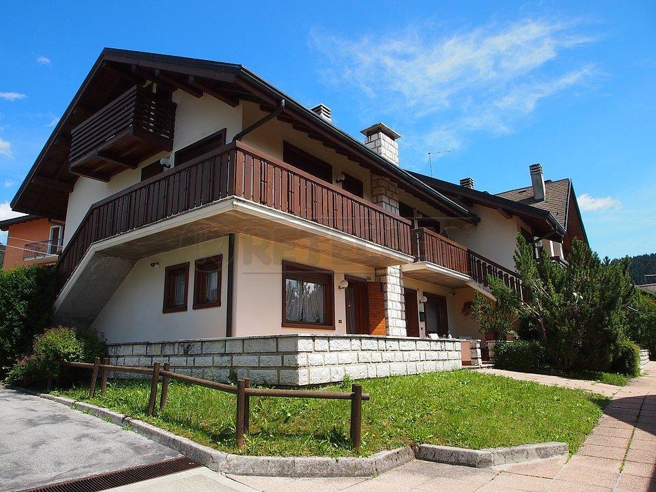 Appartamento in vendita a Asiago, 3 locali, prezzo € 109.000 | CambioCasa.it