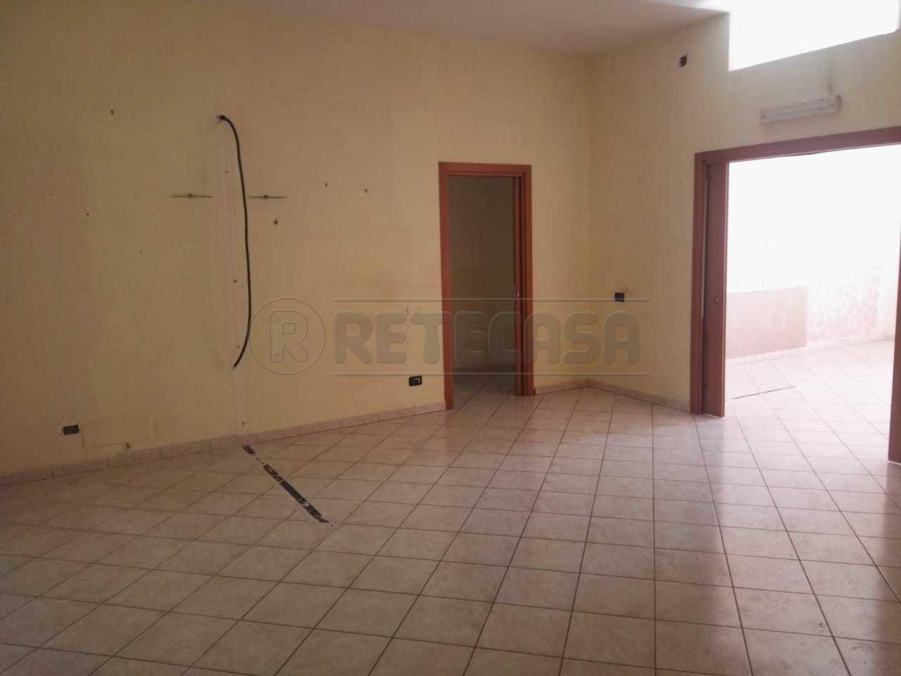 Direzionale - Ufficio a S. Angelo, Mercato San Severino Rif. 8107013