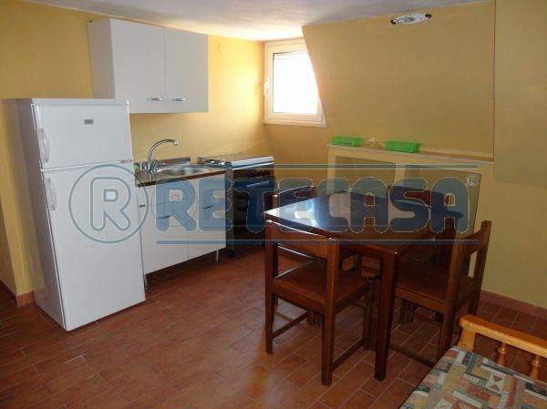 Attico / Mansarda in vendita a Catanzaro, 2 locali, prezzo € 280 | PortaleAgenzieImmobiliari.it