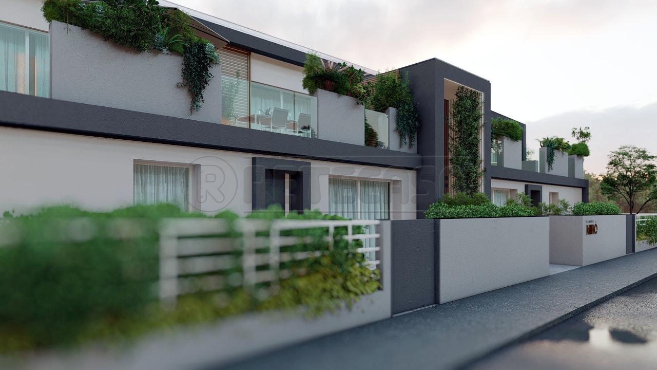 Appartamento in vendita a Bolzano Vicentino, 4 locali, prezzo € 255.000 | CambioCasa.it