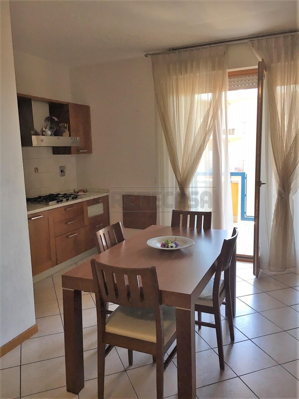 Appartamento in vendita a Corciano, 4 locali, prezzo € 154.000 | PortaleAgenzieImmobiliari.it