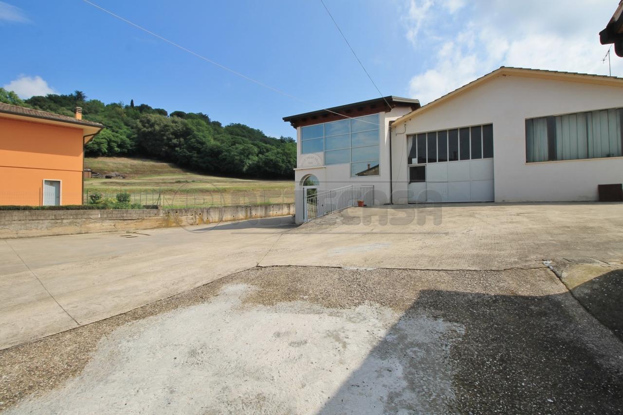 Capannone in vendita a Sarego, 20 locali, prezzo € 340.000 | CambioCasa.it
