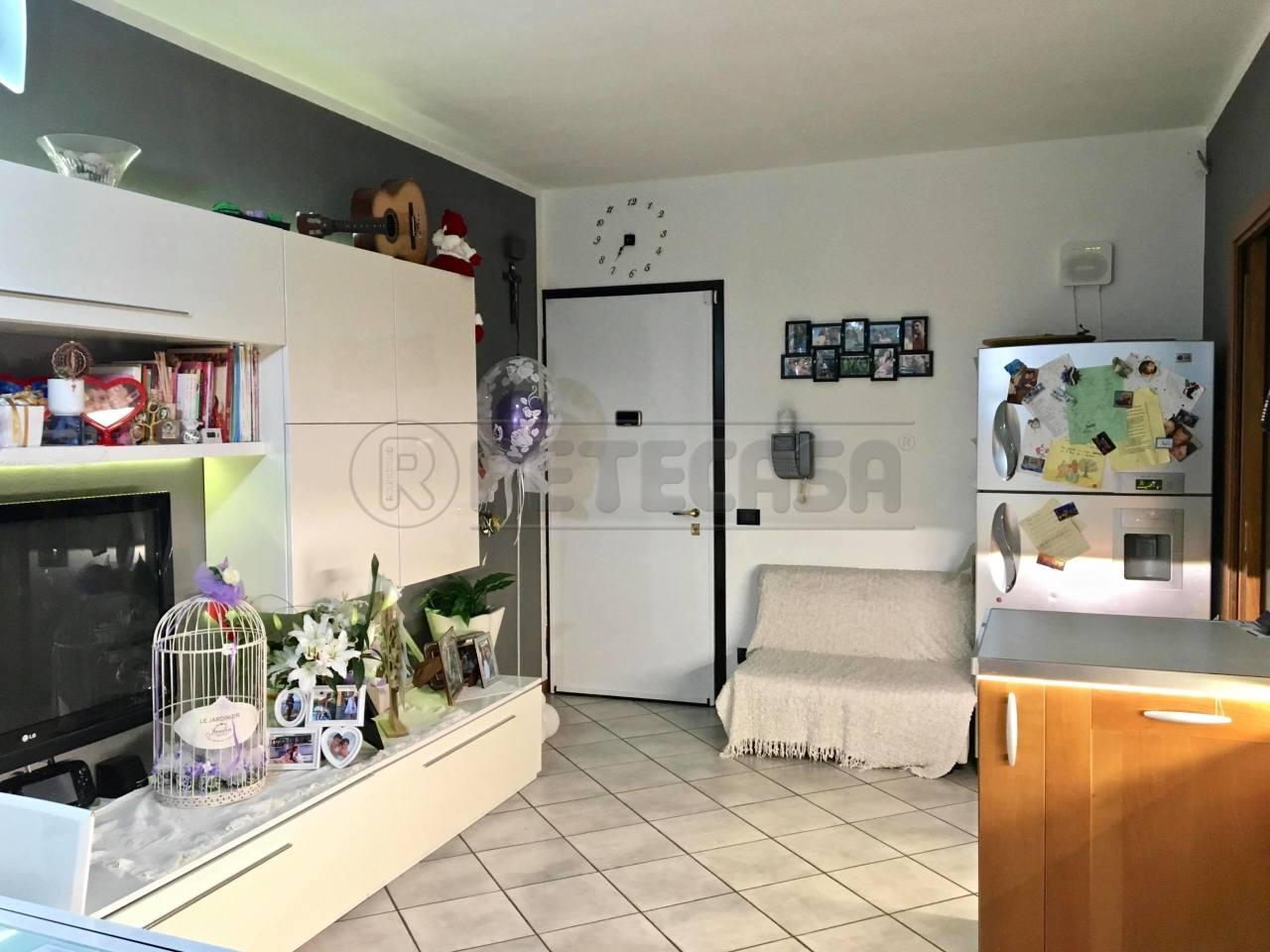 Appartamento - Appartamento piano terra con giardino a Stigliano, Santa Maria di Sala