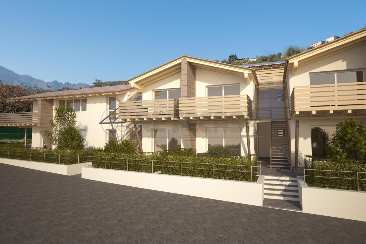 Appartamento in vendita a Valdagno, 6 locali, Trattative riservate | PortaleAgenzieImmobiliari.it